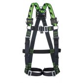 H Design Duraflex Harness