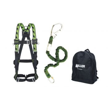 Miller Construction Backpack Kit - 1033870