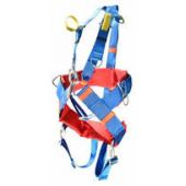 Willans T24LE Large Offshore Harness