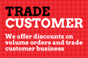 Trade Customer discount